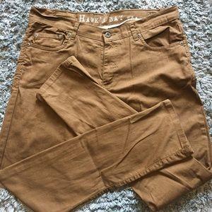 Hawks Bay 32/32 men's skinny jeans